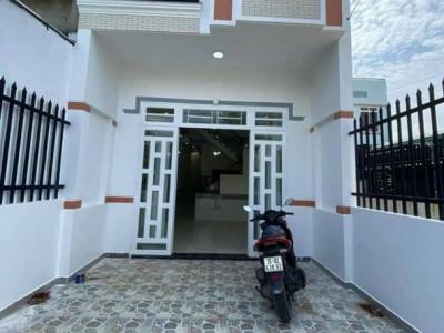 Bán nhà Tại Phường Bình Chuẩn, Thành Phố Thuận An, Tỉnh Bình Dương. Giá chỉ 2 tỷ 950 triệu.