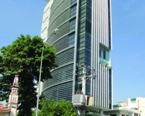 Thảo Điền Building