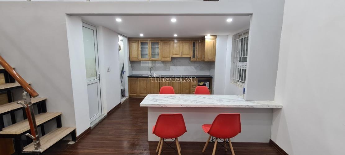 Tôi là chính chủ bán căn hộ chung cư thông tầng giá 998 triệu