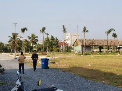 Mở bán giai đoạn 2 khu đô thị Long Cang River Park