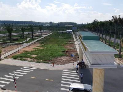 KDC Nam Long 3, còn 5 lô đất đầu tư giá rẻ giai đoạn Dịch