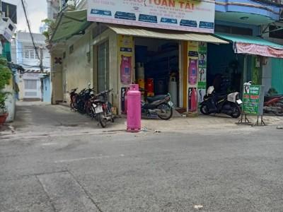 Nhà Nguyễn Sơn, Quận Tân Phú. Giá bán có : 2 tỷ 430 triệu thương lượng.