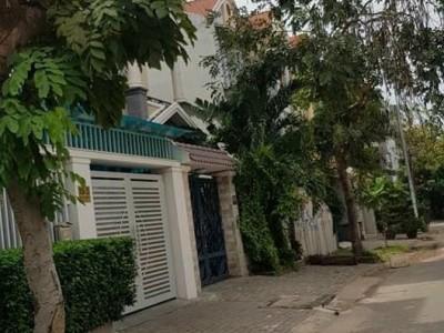Quận 7 - Mũi Đèn Đỏ - Bán nhà 12 tỷ Huỳnh Tấn Phát, Phường Phú Thuận, Quận 7