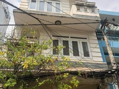 Chính chủ cần bán 2 căn sát vách gấp,  Quận Tân Phú. Giá 6,3 tỷ và 8,1 tỷ.