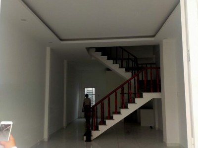 Nhà mới 100% 1 xẹc đại lộ Bình Dương, Phường Hiệp Ân, giá 1 tỷ 850.