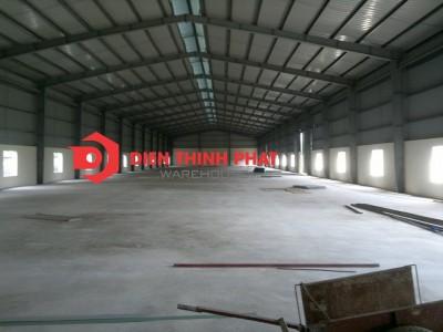Cần cho thuê kho xưởng đường Liên Khu 4_5 quận Bình Tân 600m giá 42tr
