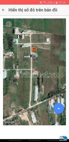 Bán đất thổ cư Phường Vĩnh Quang, Rạch Giá, Kiên Giang. Giá bán: 1 tỷ 50 triệu.