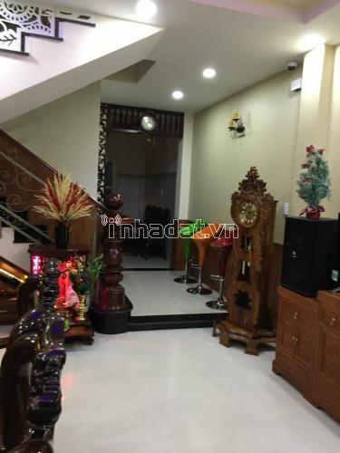 Nhà bán HXH Hương lộ 3, Bình Tân 75m2 ngang 5m, khu phân lô cao cấp