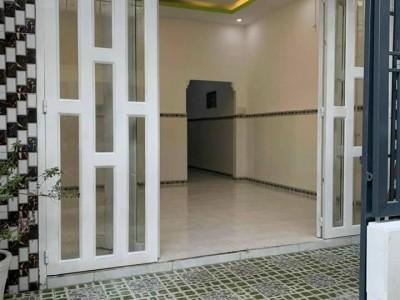 Bán nhà cấp 4 mới sổ đỏ Biên Hòa Đồng Nai. Giá bán : 1,750 tỷ.