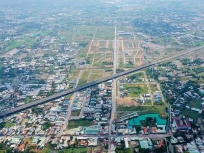 Nhận đặt chỗ trước trong siêu dự án khu đô thị 5 sao Nam sài gòn ở khu vực Bình Chánh