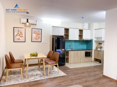 Gia đình trẻ ở thành phố Thanh Hóa lựa chọn chung cư nào nhiều nhất ?