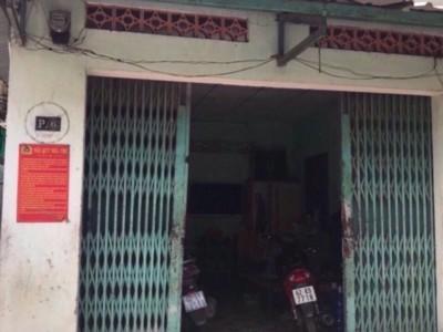 Bán nhà trọ đường số 6, Phường Bình Hưng Hòa B, Quận Bình Tân. Giá thơm chốt nhanh : 2,55 tỷ.