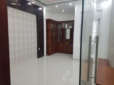 Bán nhà biệt thự tặng toàn bộ nội thất cao cấp, Tân Bình. Giá : 6,8 tỷ bớt lộc.
