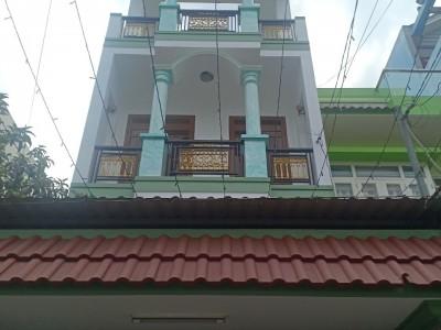 Cần bán chuyển chỗ ở * Vị Trí 144/ đường số 6 _ phường Bình Hưng Hòa B _ quận Bình Tân