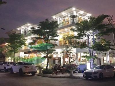 Bán biệt thự Ngọc Trai FLC Sầm Sơn đã hoàn thiện lh 0911633555