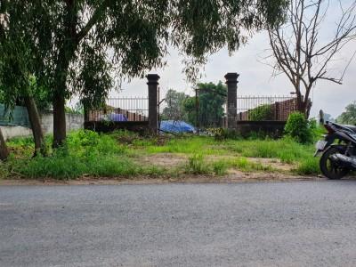 Đất vuông vắn xung quanh dân ở đông như quân nguyên huyện Củ Chi thổ cư giá bán nhanh 2 tỷ 9.