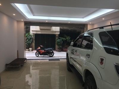 Bán nhà Thanh Nhàn – Kinh doanh – ô tô – Lô góc 77m2, 6 Tầng chỉ 6 tỷ 8.