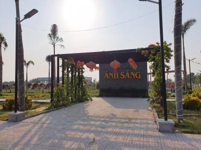 Dự án Khu đô thị Long Cang River Park Chỉ với 999tr / 1 nền