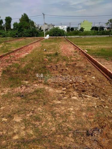 Tôi có 2 mảnh đất nền gần mặt tiền Trương Văn Bang, Phường Thạnh Mỹ Lợi, Quận 2. Giá : 5.2 tỷ.