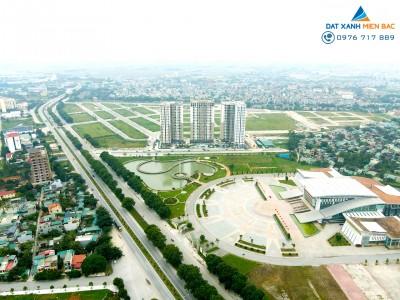 Hôm nay 31/12/2020 Tòa CT3 Xuân Mai Tower Thanh Hóa bắt đầu bàn giao