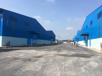 Bán kho xuởng Biên Hòa, Đồng Nai. Khuôn viên: 40.000 m2. Nhà Xưởng : 30,000 m2. Giá bán: 500 tỷ.
