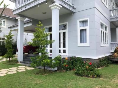 Bán nhà biệt thự SeaLinks City Kinh Đô Resort Mũi Né. Giá từ 8 tỷ.