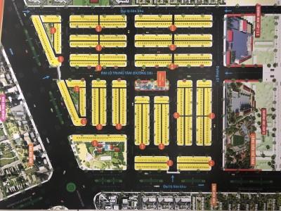Cơ hội sở hữu lô đất 100m2 thổ cư chỉ với 499tr, gần KCN, sang tên ngay