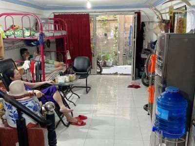 Nhà bán HXH Kinh Dương Vương, Bình Tân 32m2, 2PN, 2WC