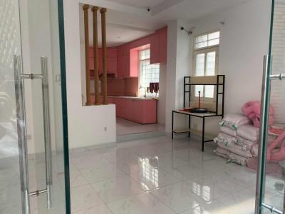 Chính chủ bán nhà 68/61 Phùng Văn Cung, P7, Phú Nhuận. Giá bán : 6,3 tỷ.