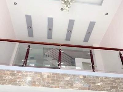 Nhà bán HXH Hương Lộ 3, Bình Tân 61m2, 4 tầng, 2 mặt tiền giá rẻ