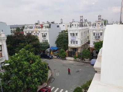 Ông anh cần bán gấp căn nhà phố đẹp giá bao tốt gần cảng Cát Lái. Q2. Giá : 7,5 tỷ, sổ hồng riêng.