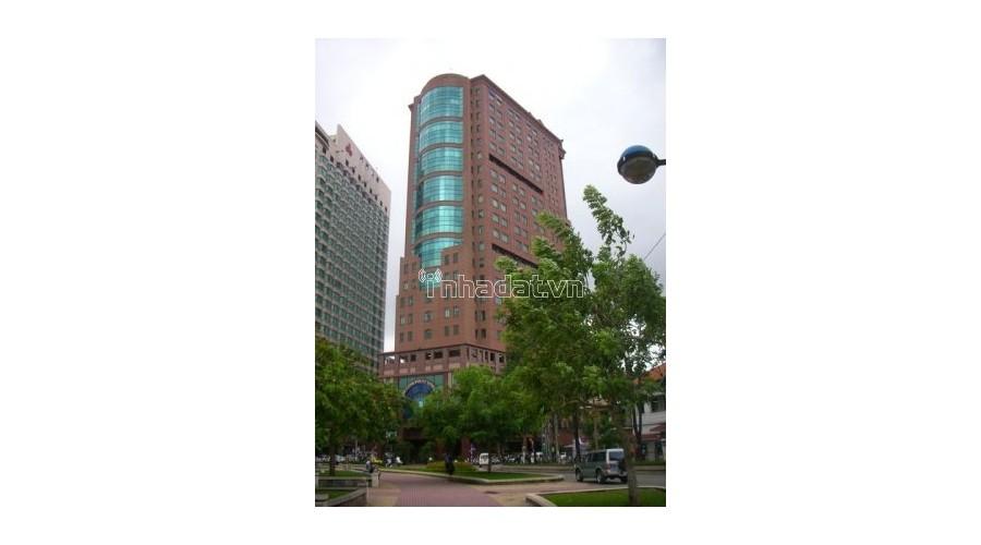 Mê Linh Point Tower