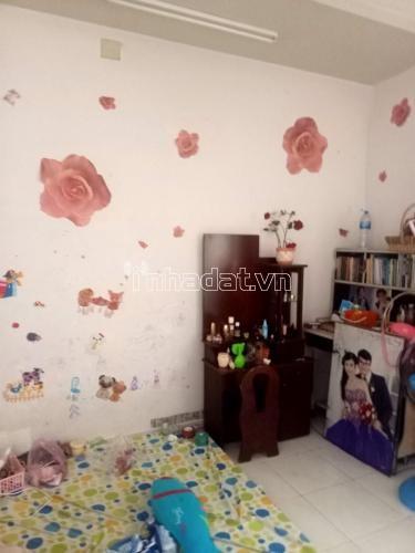 Nhà bán HXH Lê Văn Qưới, Bình Tân 72m2, 5PN nhà mới tặng nội thất