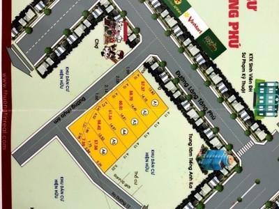 Chính chủ gửi bán 5 lô đất đường Làng Tăng Phú, Phường Tăng Nhơn Phú A, Q9. Giá bán lẻ: 3,2 tỷ cho 1 lô.