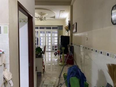 Cần bán nhà nằm ở Đường số 9, Linh Trung, Thủ Đức. Giá: 7 tỷ.