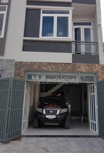 Bán gấp căn nhà Bình Tân. Giá: 5 tỷ.
