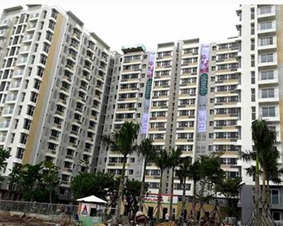 Không dễ làm căn hộ, chung cư giá 20 triệu đồng/m2 vì thiếu quỹ đất rẻ