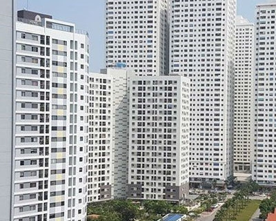 Ưu nhược điểm của nhà chung cư mà bạn nên biết