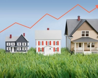 Đầu cơ, đầu tư và xu hướng làm giàu từ bất động sản